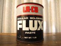 La.co Flux/Vintage cans