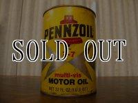 Pennzoil/Motor Oil