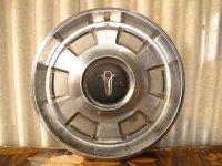 plymouth duster 1967-1969 ホイールキャップ