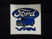 Ford Econoline VAN