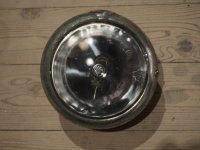 Vintage Light Unity Model S6