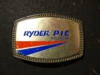 Ryder/P.I.E