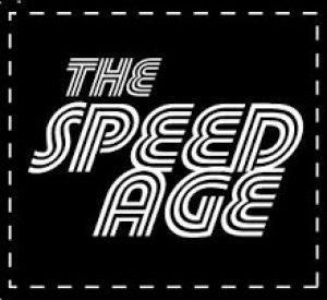 画像4: The Speed Age/Logo#1 Pink Silver