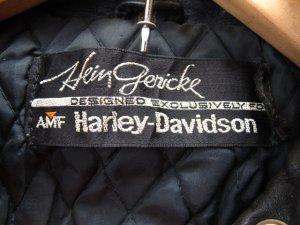 画像2: AMF Harley Davidson /ライダースジャケット