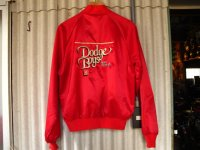 Vintage Dodge Boys Jacket