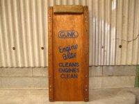 Vintage Gunk Creeper