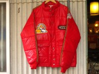 Vintage WYNNS Racing Jacket