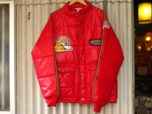 画像1: Vintage WYNNS Racing Jacket
