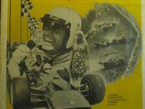 画像2: The Racing Scene/オリジナルポスター