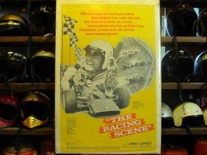 画像1: The Racing Scene/オリジナルポスター