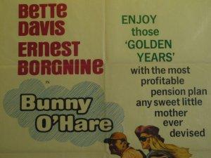 画像3: Bunny O'hare/オリジナルポスター