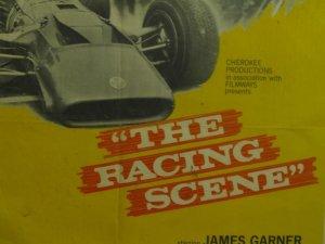 画像3: The Racing Scene/オリジナルポスター