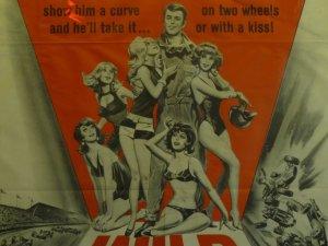 画像2: Wild racers/オリジナルポスター
