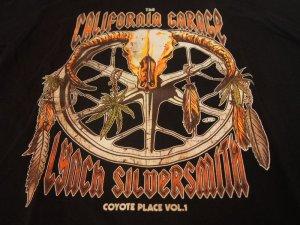 画像2: Coyote Place Vol1/Lynch Silversmith&The California Garge