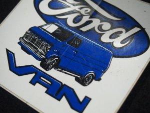 画像2: Ford Econoline VAN