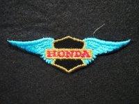 Honda wing
