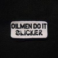 Oilmen Doit Slicker/black/white
