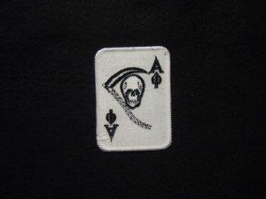 画像3: Skull ACE