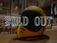 Griffin Helmet/yellow 900