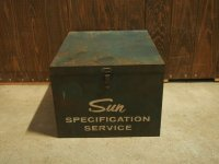 Sun Specification Service/Box
