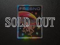 Fresno/Unicorn/Rainbow