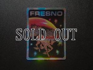 画像1: Fresno/Unicorn/Rainbow