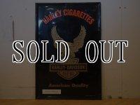 Harley Davidson/Cigarettes