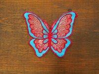 Butterfly/Blue