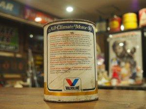 画像5: Valvoline/All-Climate/オイル缶