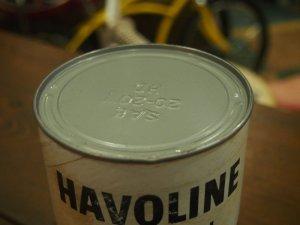 画像3: Texaco/Havoline/オイル缶