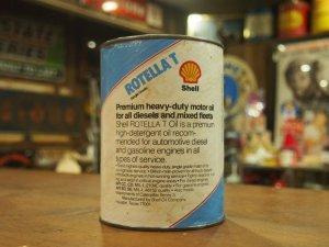 画像5: Shell Rottela T/オイル缶