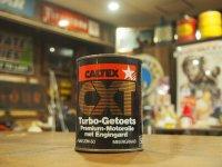 CALTEX CXT/オイル缶