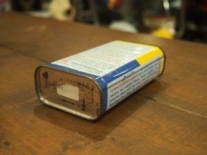 画像5: RU GLYDE/オイル缶
