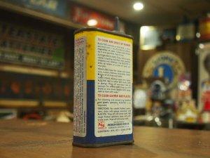 画像3: RU GLYDE/オイル缶