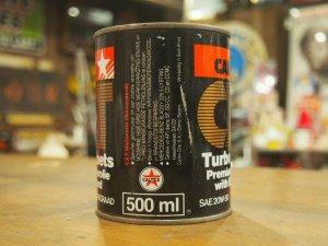 画像4: CALTEX CXT/オイル缶