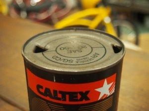 画像3: CALTEX CXT/オイル缶