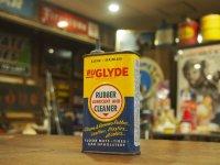 RU GLYDE/オイル缶