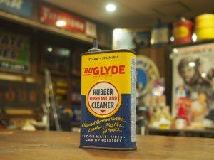 画像1: RU GLYDE/オイル缶
