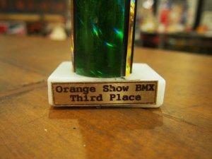 画像3: Orange Show/BMX/Trophy/GREEN