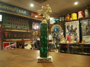画像1: Orange Show/BMX/Trophy/GREEN