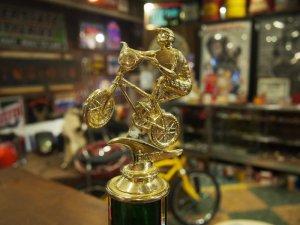 画像2: Orange Show/BMX/Trophy/GREEN