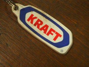 画像2: KRAFT/キーホルダー