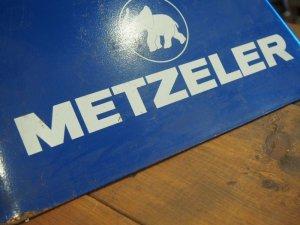 画像3: Metzeler/タイヤスタンド