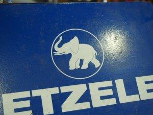 画像2: Metzeler/タイヤスタンド