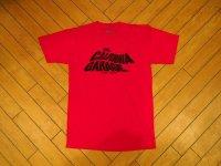 The California Garage/Logo/Red