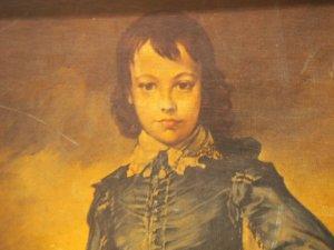 画像2: Thomas Gainsborough/The Blue Boy