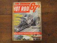vintage hotrod magazine/1966年10月