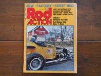 vintage Rod Action/1975年8月号