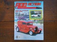 vintage Rod Action/1983年10月号