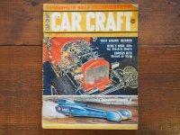 vintage Carcraft Magazine/1964年6月